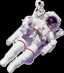 Die NASA fand heraus, dass Trampolinspringen fit hält.